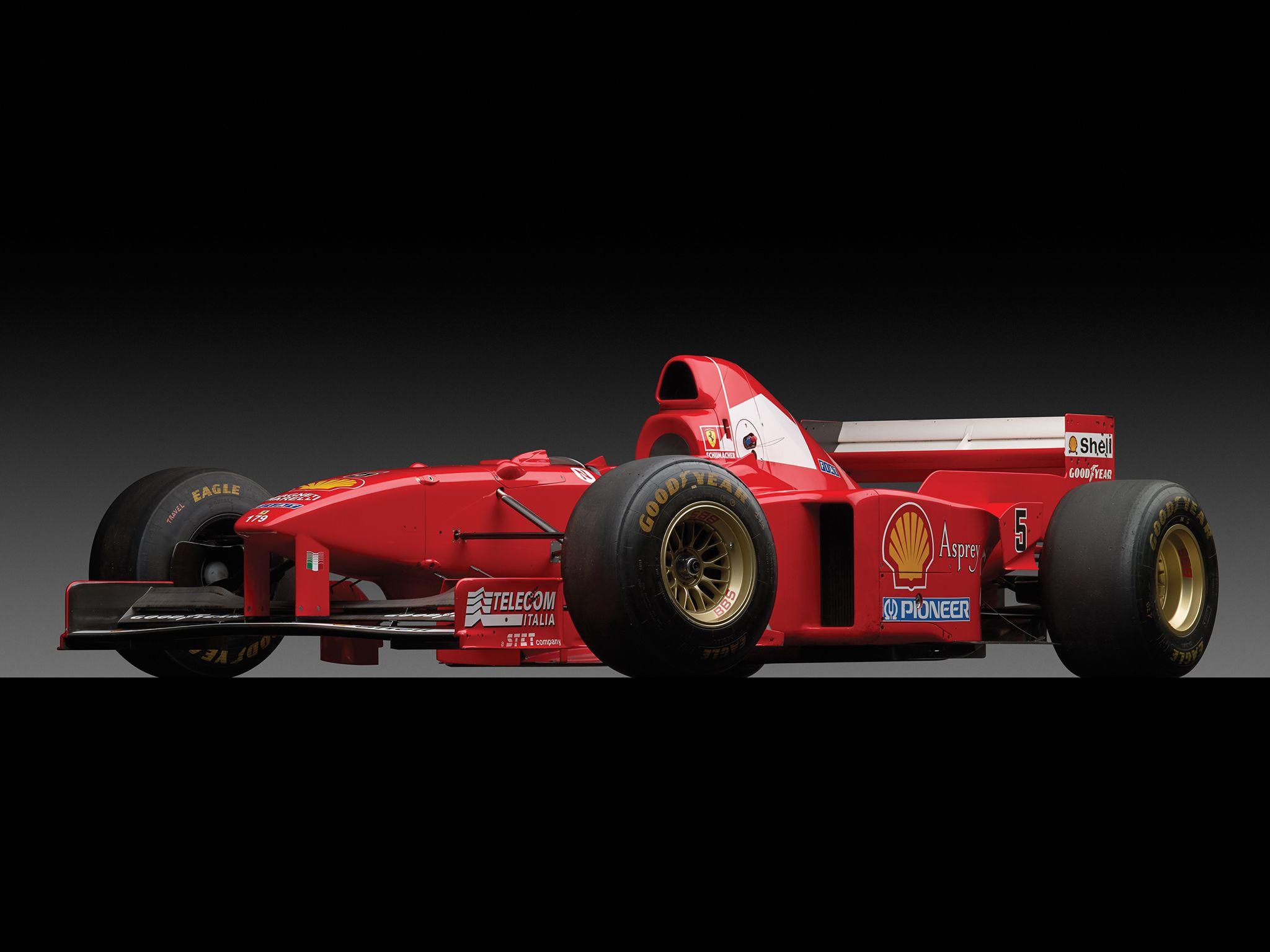 Ferrari F310B (648/2) \'1997 | Ferrari Formula 1 | Pinterest | Ferrari