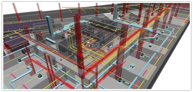 Our Work - Projects: Architectural   Our Work   XS CAD Limited