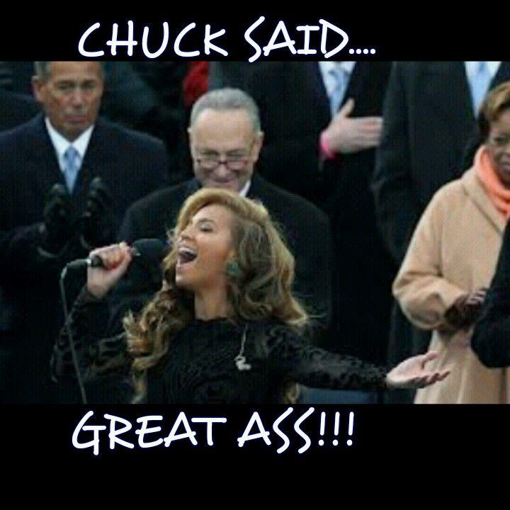 Good ole Chuck