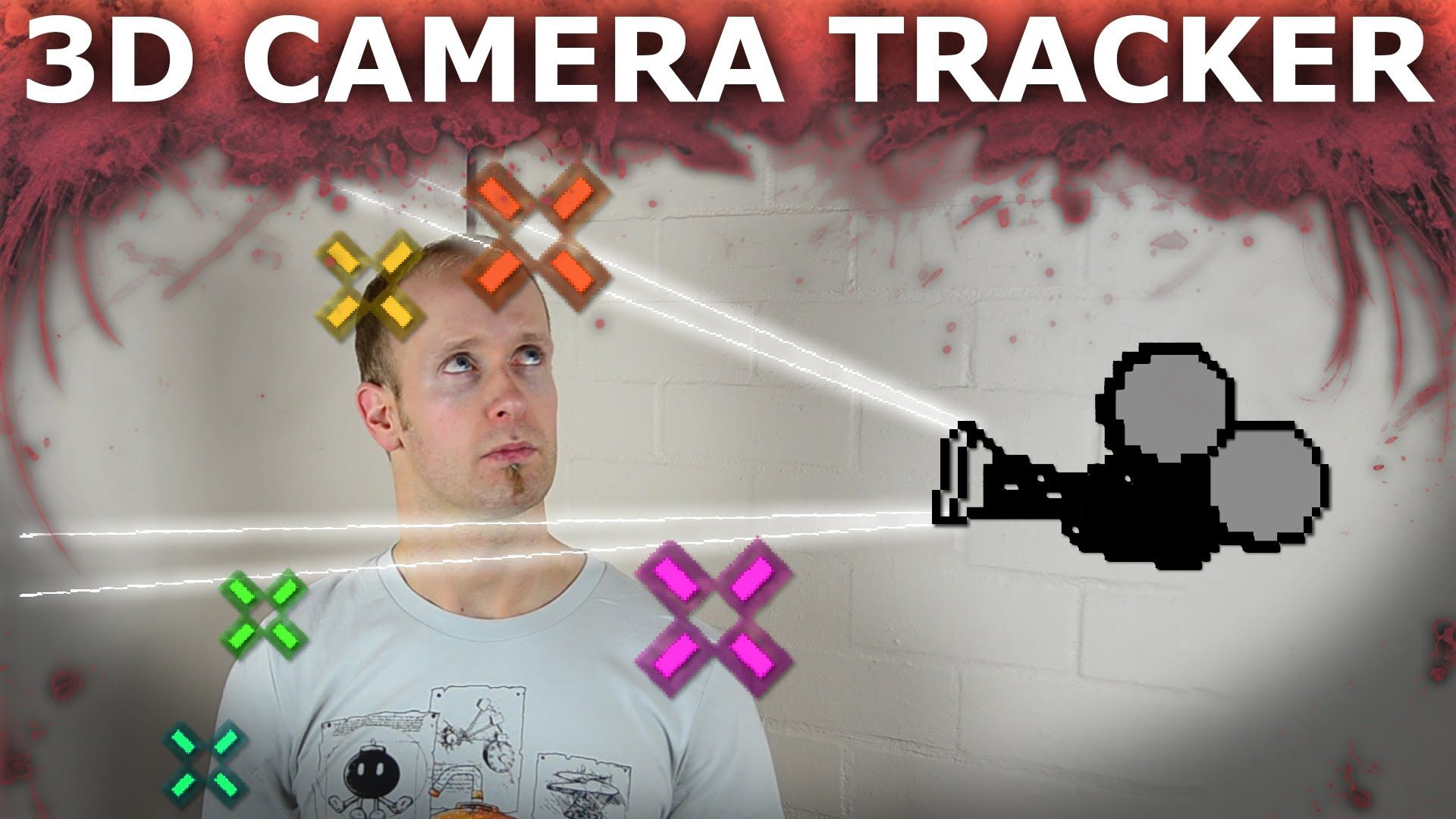 Learn How To Use The 3d Camera Tracker In Adobe After Effects Cs6