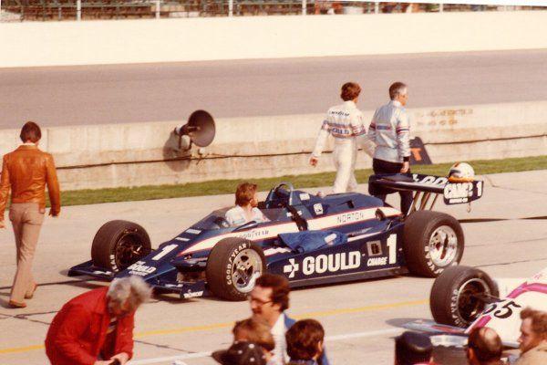 1980 Rick Mears