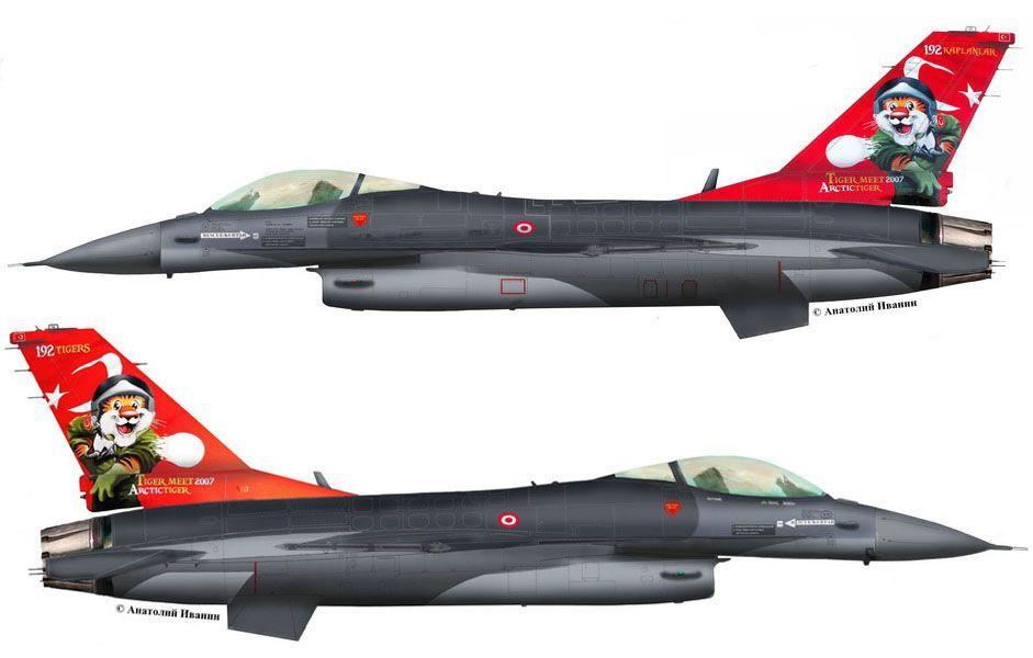 Пин от пользователя алекс на доске General Dinamycs F16 ...