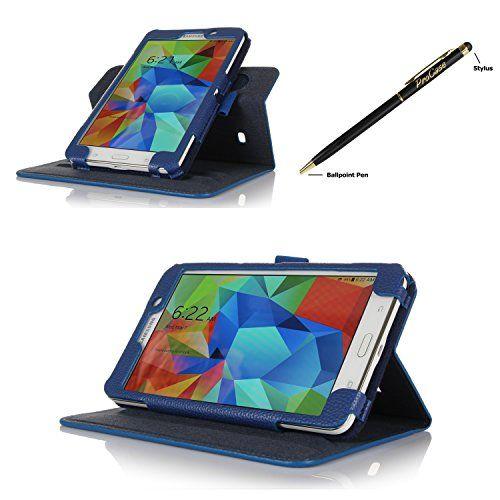 ProCase Samsung Galaxy Tab 4 7.0 Dual View Case