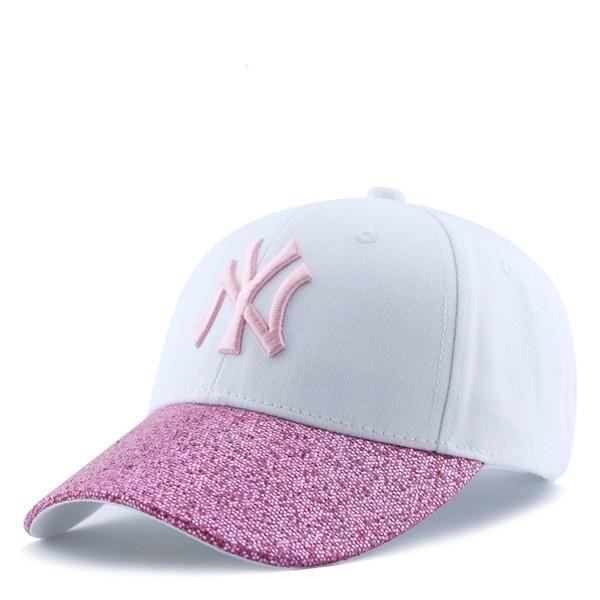 Description Product Name  Free shipping NY men women baseball cap snapback  Hip hop Adjustable top aa1ad200b5
