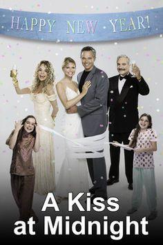 A Kiss At Midnight 2008 Faith Ford Dyan Cannon Like Wedding