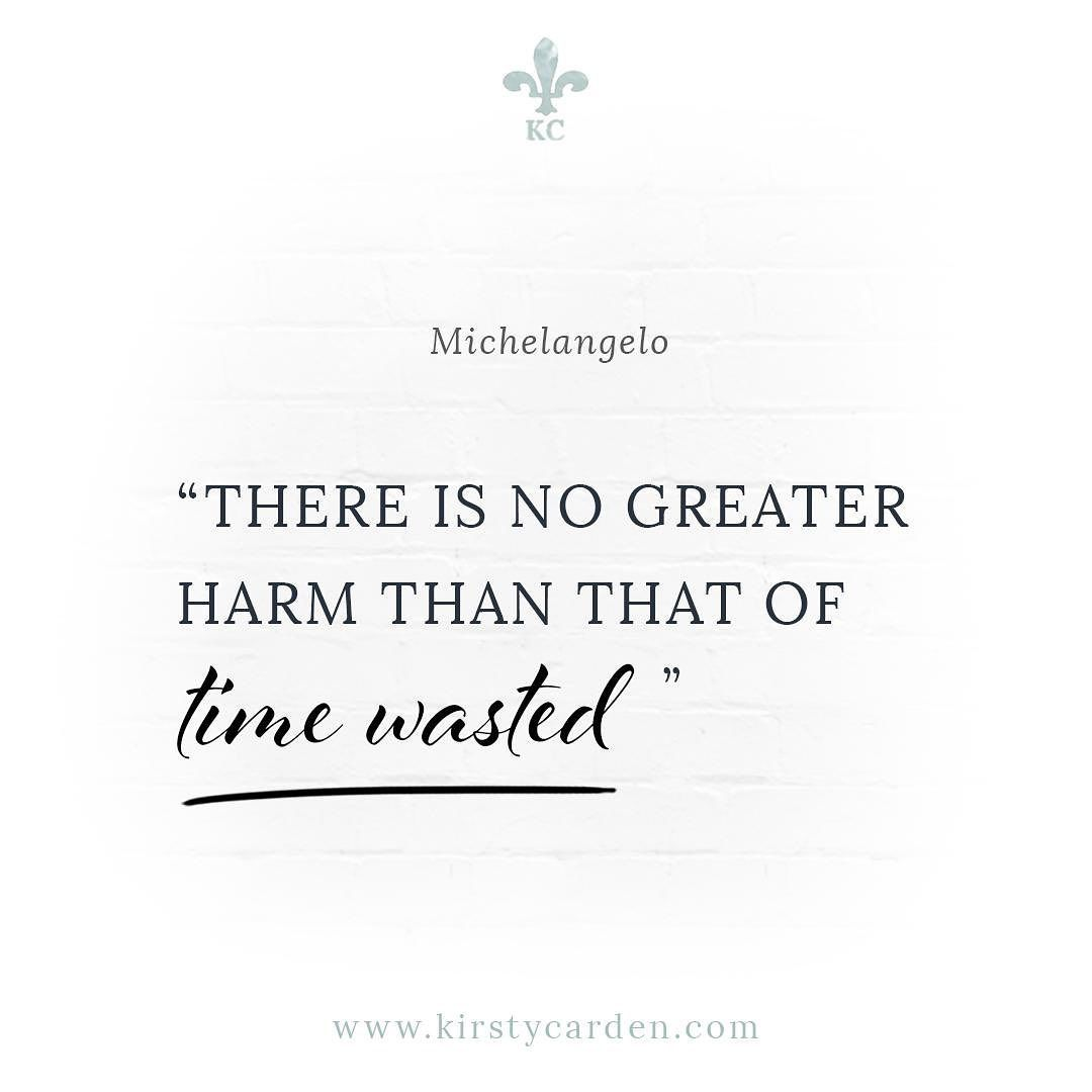 Entrepreneur inspiration of the day 🤓 There is no greater harm than that of time wasted!! @kristycarden Who else needs to hear this? 🙋 #onlinemarketing #onlinebusiness #entrepreneurmindset #entrepreneurship #entrepreneurmotivation #entrepreneurgoals #girlboss #ladyboss #solopreneur #socialmediatips #womeninbusiness #socialmediaagency #enterprenuerlifestyle #creativepreneur #bosschic #selflove