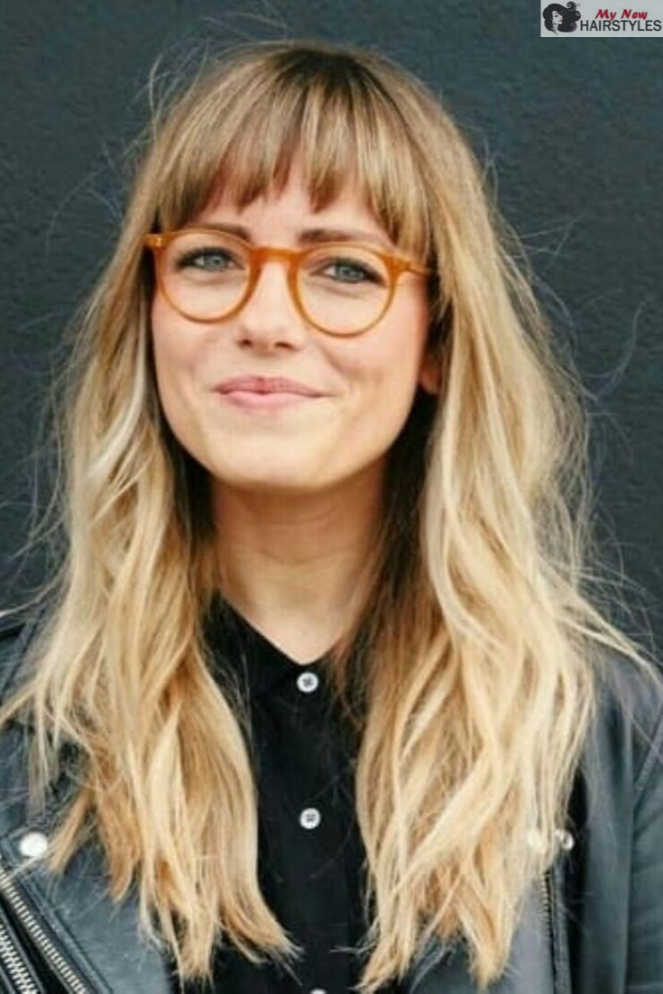 Photo of 20 Different Types of Bangs