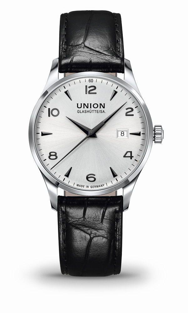 Union Glashütte Hidden Champion seit 125 Jahren?