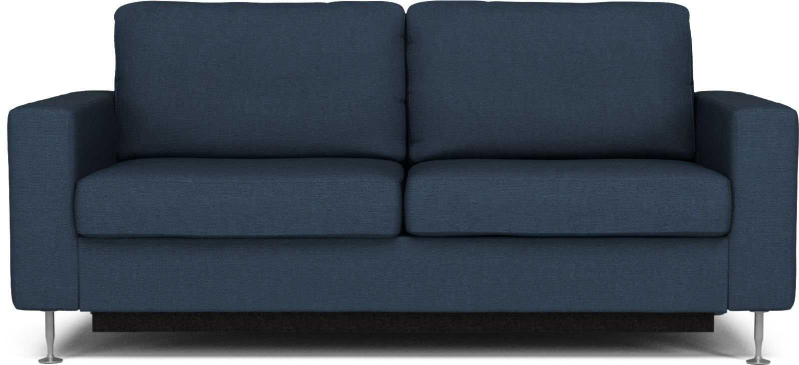 Modern Sectional Sofas Milano Sofabed Cold foam Mattress