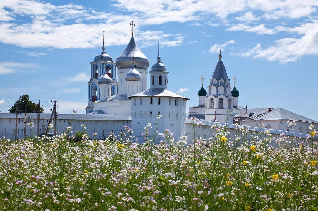 Открытка вкусняшками, переславль-залесский картинки города