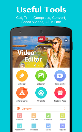 VideoShow Video Editor Video Maker Music Free v7.6.1 rc