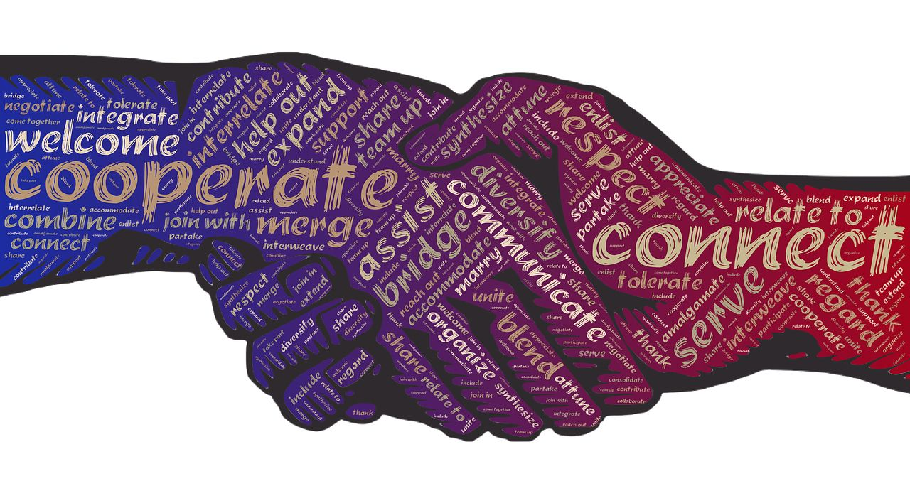 Pin By Paul Van Heest On Blog Images Improve Communication Skills Community Engagement Communication Skills