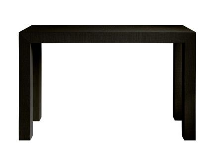 Apartment 48 - Shop - Furniture - Parsons Console Table - Home Furnishings and Interior Design - New York City