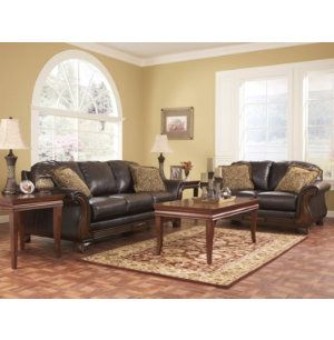 Riverton Collection | Leather Furniture Sets | Living Rooms ...