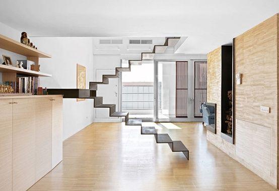 Genial Exklusive Treppen Designs Ziehen Euch In Ihren Bann