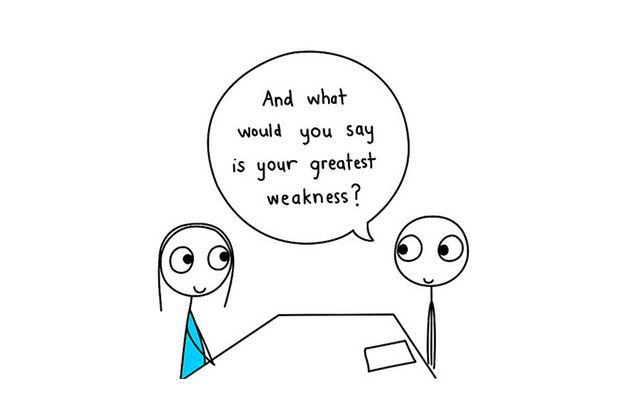 """Call to Action: Conquer the """"Greatest Weakness"""" Interview"""