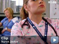 Nurse Jackie - Zoey, Zoey, Zoey!