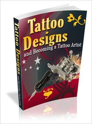 Tattoo+Designs+and+Becoming+a+Tattoo+Artist