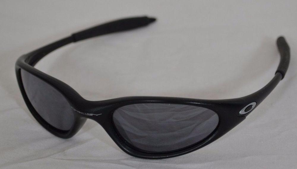 Vintage Oakley Sunglasses Fits Smaller Face Ebay Pinterest