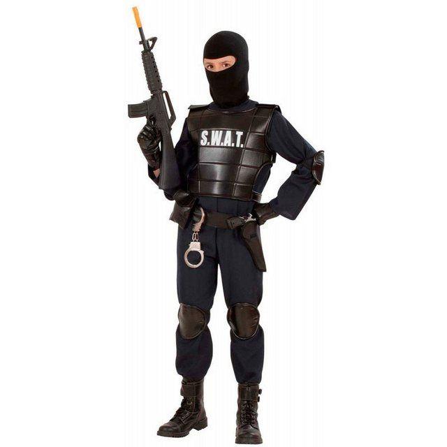 S.W.A.T. Agent Alistair Kostüm für Kinder kaufen | OTTO