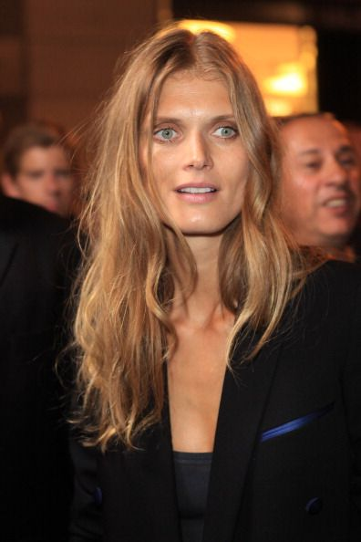 Malgosia Bela attends Vogue Fashion Night Out 2012 on September 6... News Photo 151395570