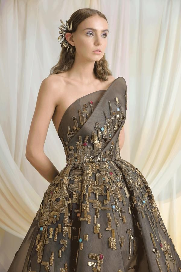 COUTURE SPRING SUMMER 2019 #gorgeousgowns