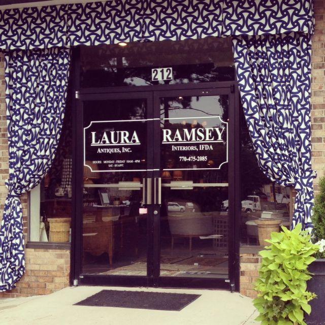 Good Laura Ramsey Furniture U0026 Interiors | The Store At 212 S. Main Street Alpharetta  GA