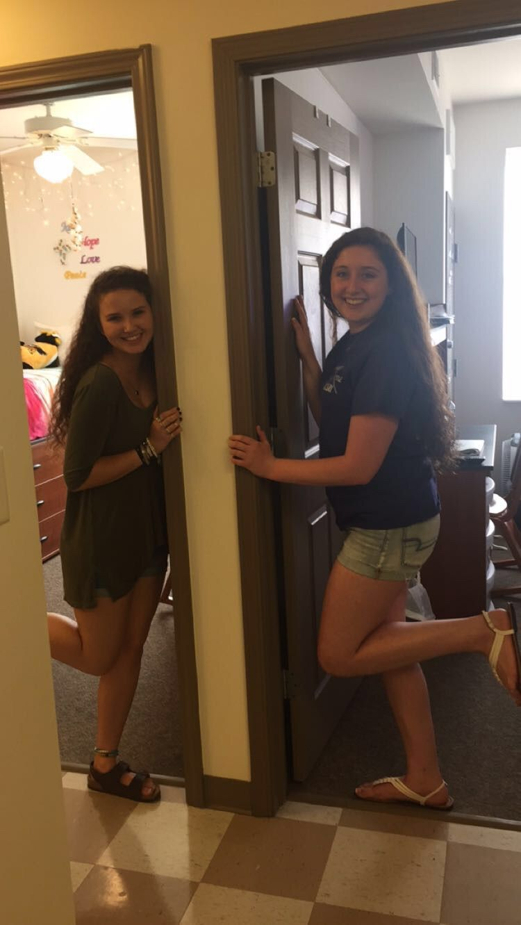 5 things i want to thank my freshman year roommate for