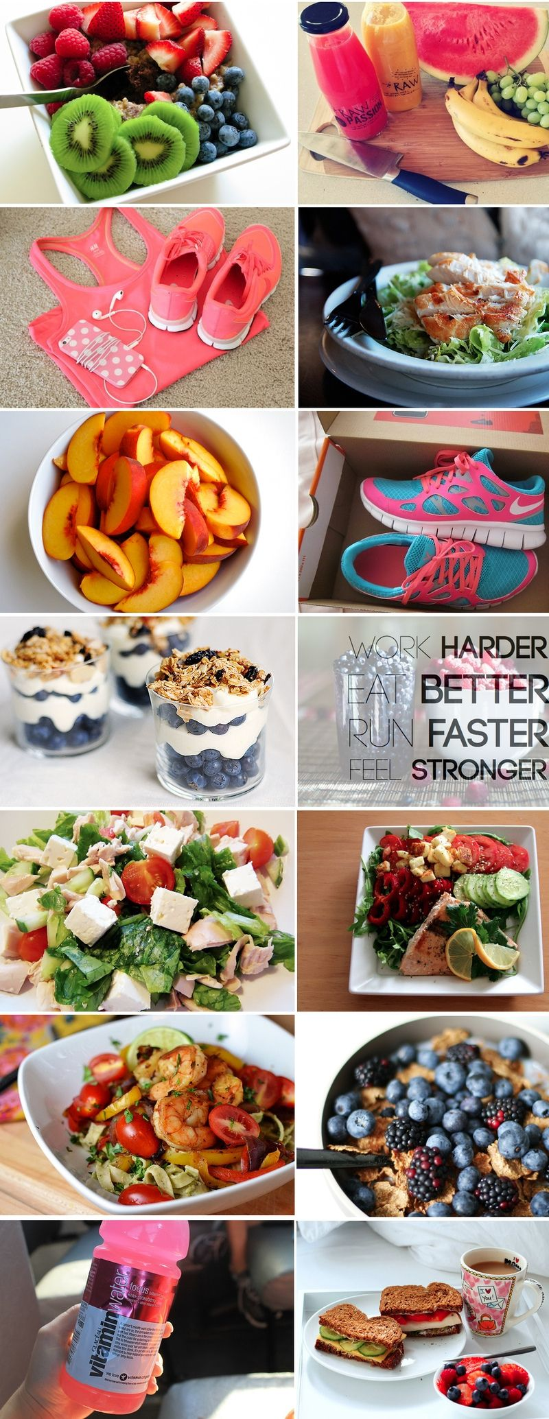 eat clean blogg