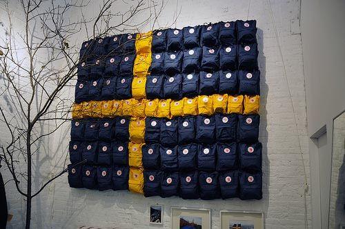 Fjällräven Store New York by Fjällräven