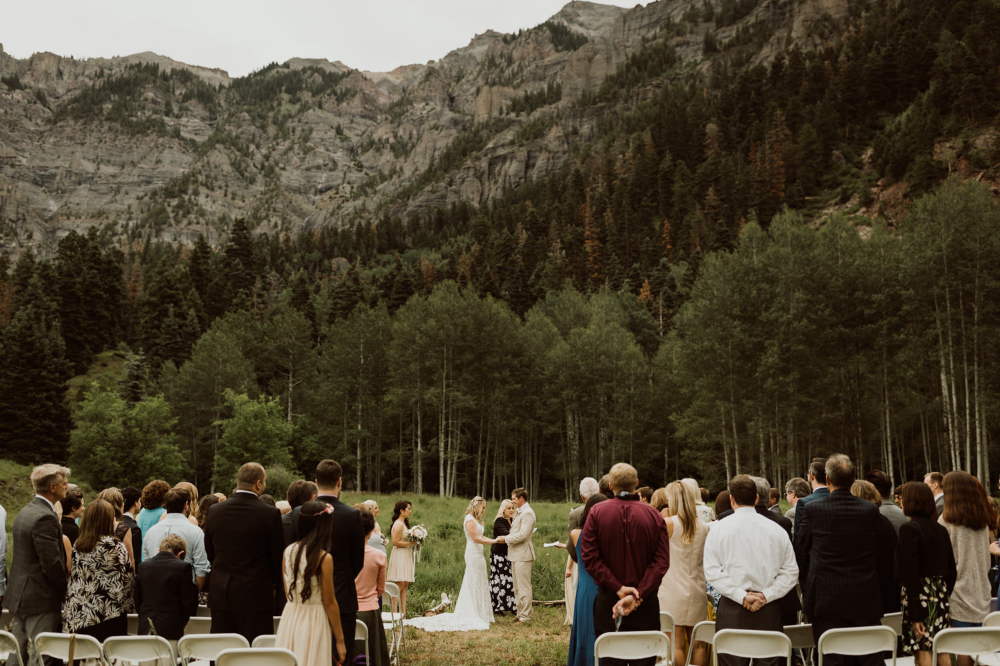 How to Have an Amazing Wedding Without a Venue in 2020 ...