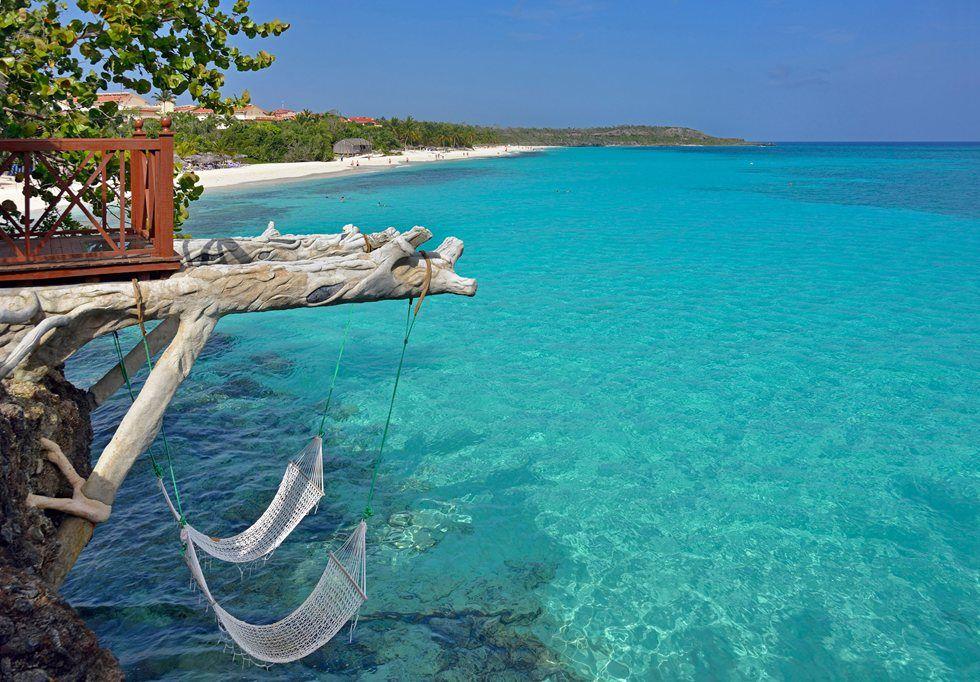You Can Have Luxury In Cuba At The Paradisus Rio De Oro Cuba Vacation Cuba Pictures Cuba Beaches