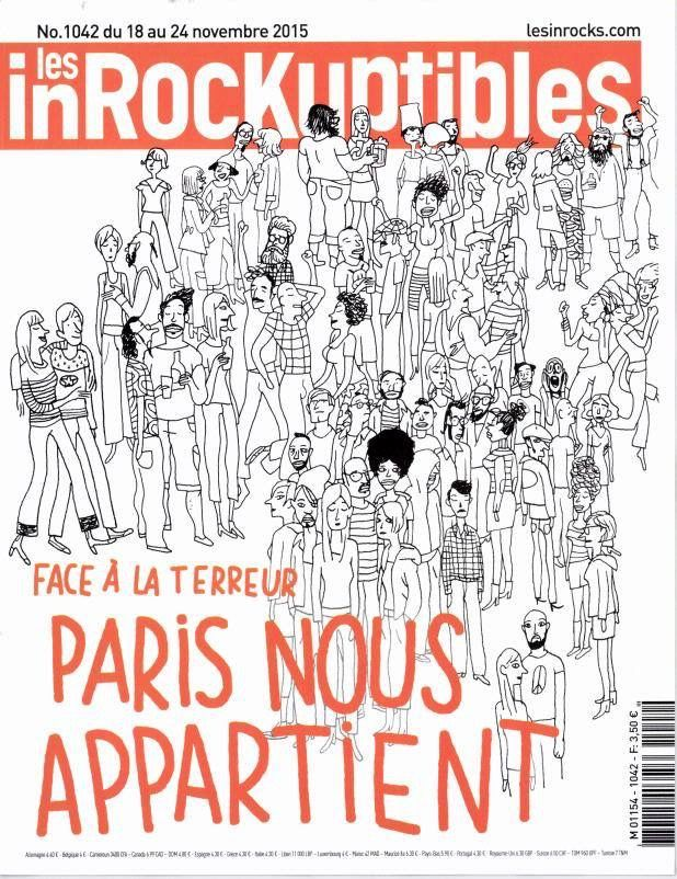 Paris Nous Appartient !