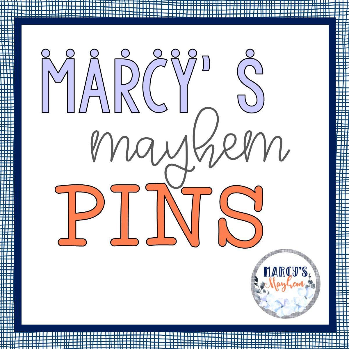 Pin By Marcy S Mayhem