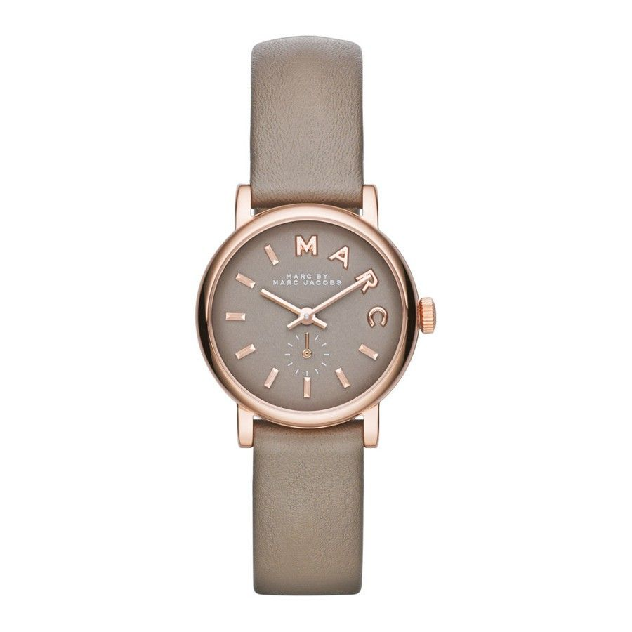 Marc by Marc Jacobs Baker horloge MBM1318 - Horloges.be