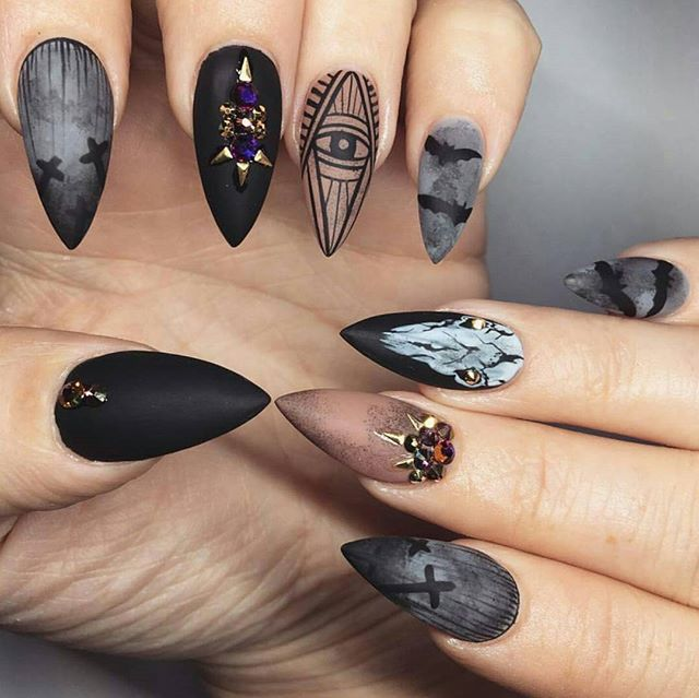 These nails are amazing!!! @uglyducklingnails #laque #nails #nailed #nailart #nailtech #the6ix #nailpolish #nailswag #nailsofinstagram #nailsdid #nailstagram #poochieznails #hudabeauty #nunis_nails #nailstoinspire #manicure #acrylic #like #getlaqued #nails2inspire #instagram #sfv #instamood #mood #instagram #coffinnails #nailsofinstagram #picoftheday #naildesigns #girl #iphone7