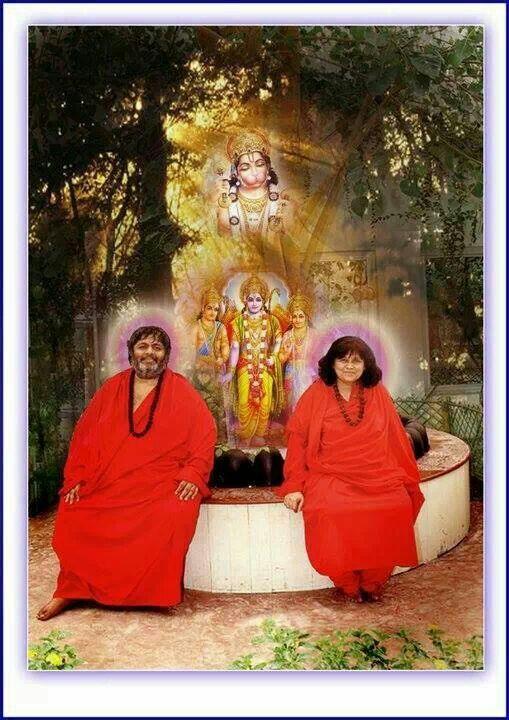 Jai Babaji & Gurumaa | Divine and Sacred in 2019 | Sri