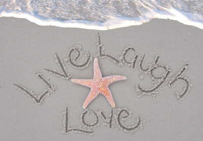 Google Image Result For Http Www Textnovel Com Cover Images 4727 Live Laugh L I Love The Beach Live Laugh Love Beach Quotes