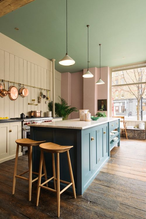 High Quality Country Style Kitchens From The U.K Part 26