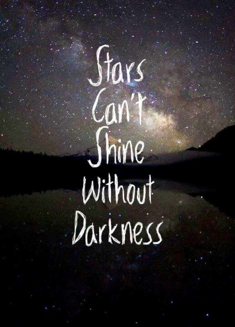 citater om stjerner Pin af Ida Hansen på Quotes citater om stjerner