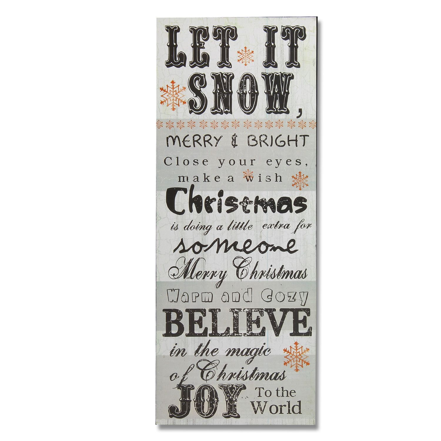 Word Wall Decor Plaques Signs Magnificent Buy Furnistar Decorative Wood Wall Hanging Sign Plaque Christmas 2018