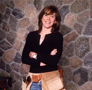 Sarah Richardson is the host, producer and co-creator of Room Service - the first of many hgtv shows.  Late 1990's.