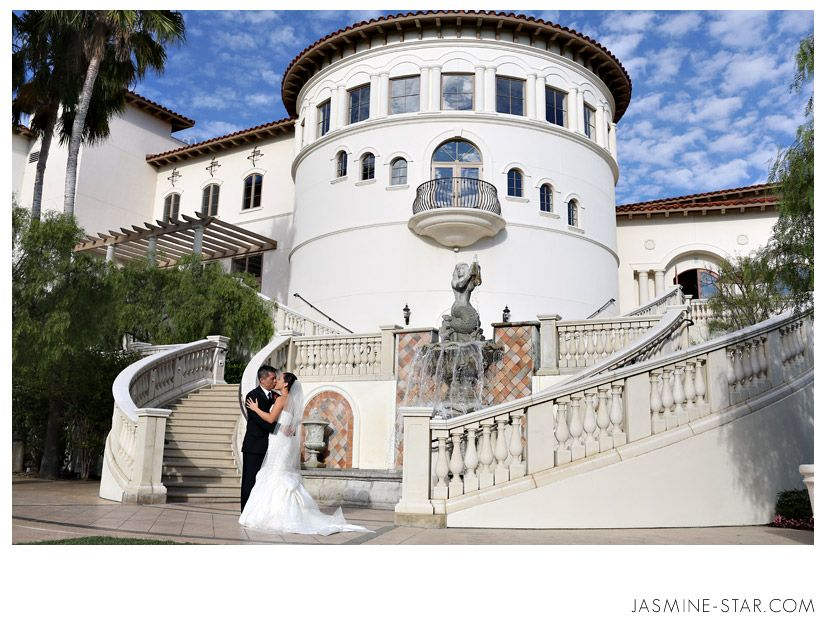 Malissa And Henry S Wedding At The St Regis Monarch Beach