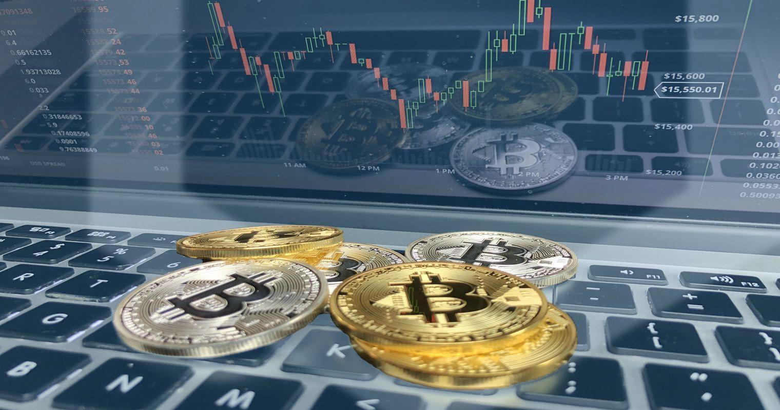 Hedge fund investor bitcoin already hit bottom ready to