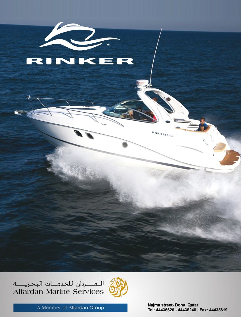 Pin by Rinker Boats on Rinker Advertisements | Sport boats