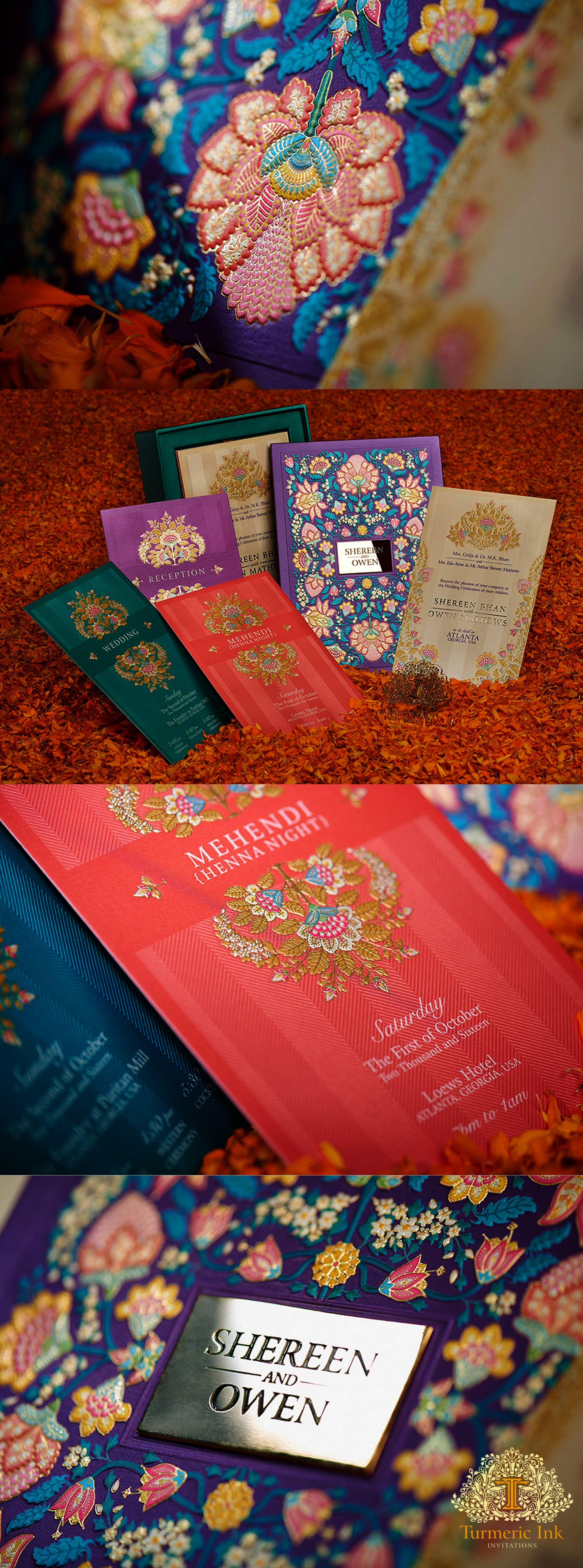 Ideas For Wedding Invitation Card Traditional Wedding Invitation ...