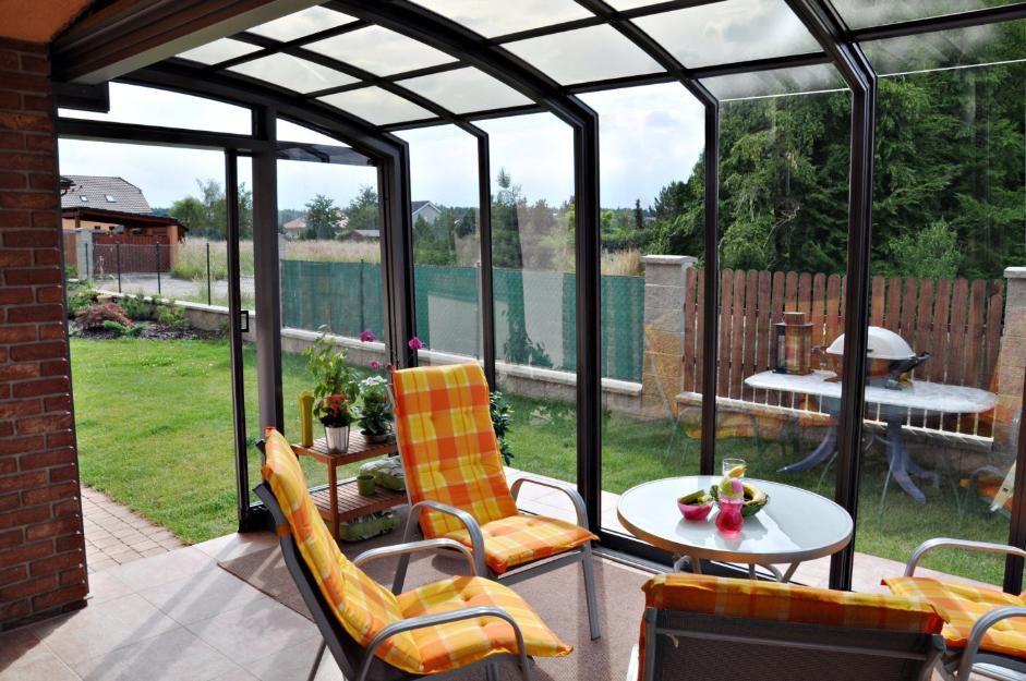 Coperture per terrazzi mobili   casa   Pinterest