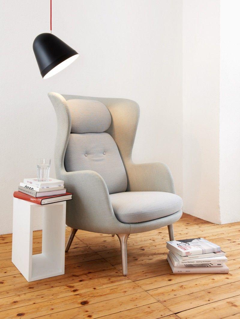 Designerleuchte TILT von Nyta in skandinavischem Design https://www ...