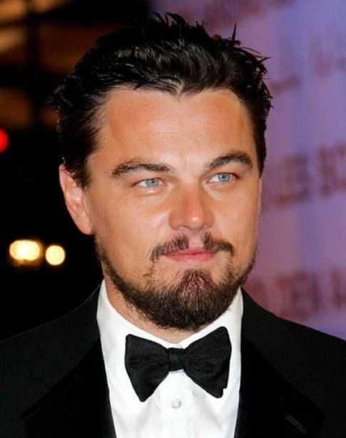 33 Best Beard Styles For Round Faces You Ll Want To Copy Be Trendsetter Leonardo Dicaprio Best Beard Styles Beard Styles