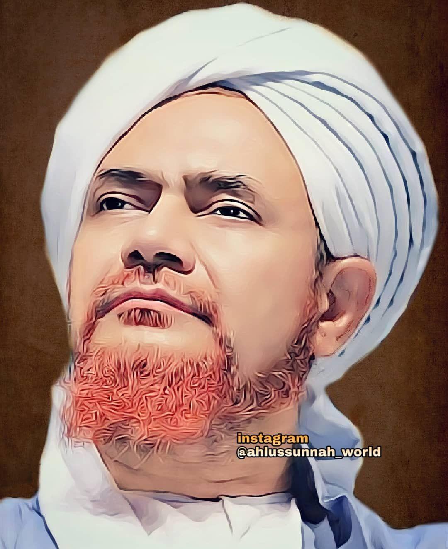 Gambar Tokoh Islam Indonesia
